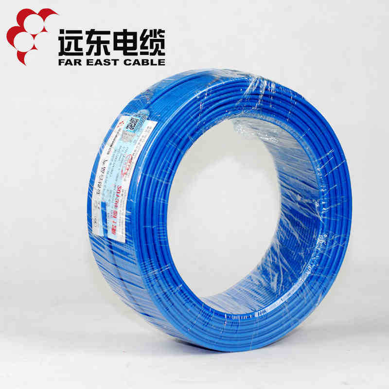 Single Wire Electrical Cable : Electric wire awg bv mm square single core copper