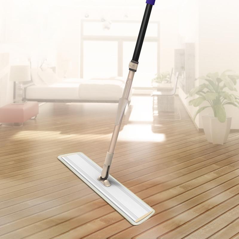 Wood Floor Flat Dust Mop Promotion Shop For Promotional