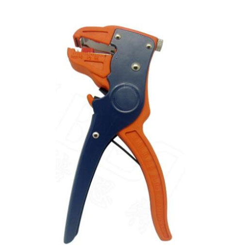 Free Shipping!! BEST-318 Wire Stripper and Cutter Handhold Stripping Plier(China (Mainland))