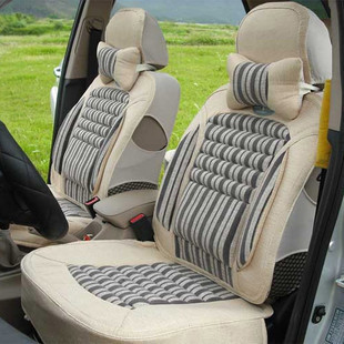 2012 New Car cushion four seasons car massage cushion car seat cushion four seasons byd s80 seatpad