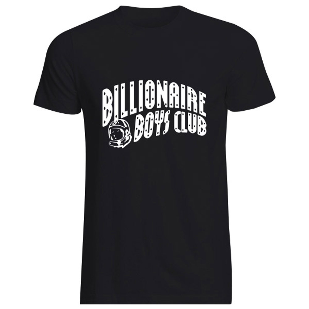 Free Shipping BILLIONAIRE BOYS CLUB T Shirt BBC T Shirts Men Hip Hop Cotton tshirt O