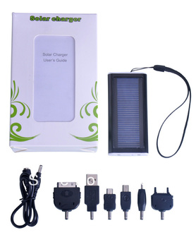 2013 great present of solar backpack charger solar collector