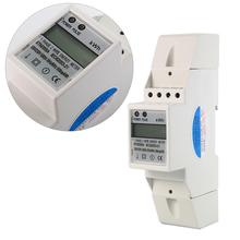 Rail Electricity Meter Kilowatt