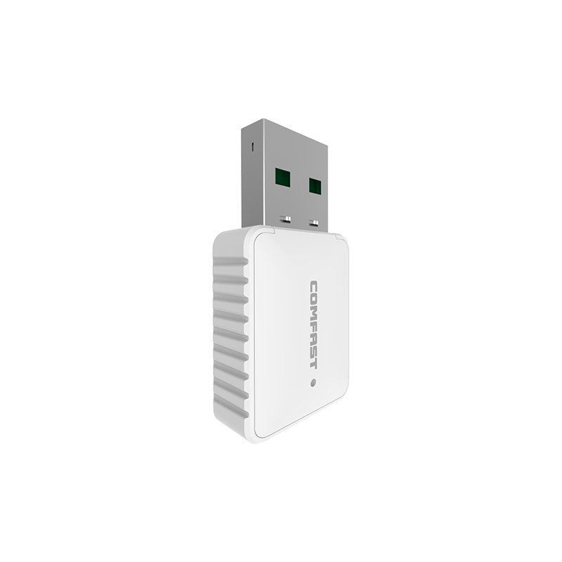 COMFAST 600Mbps usb wifi adapter 802.11AC laptop desktop Dual Band 2.4Ghz + 5Ghz USB 2.0 Wireless/WiFi AC network card CF-915AC(China (Mainland))