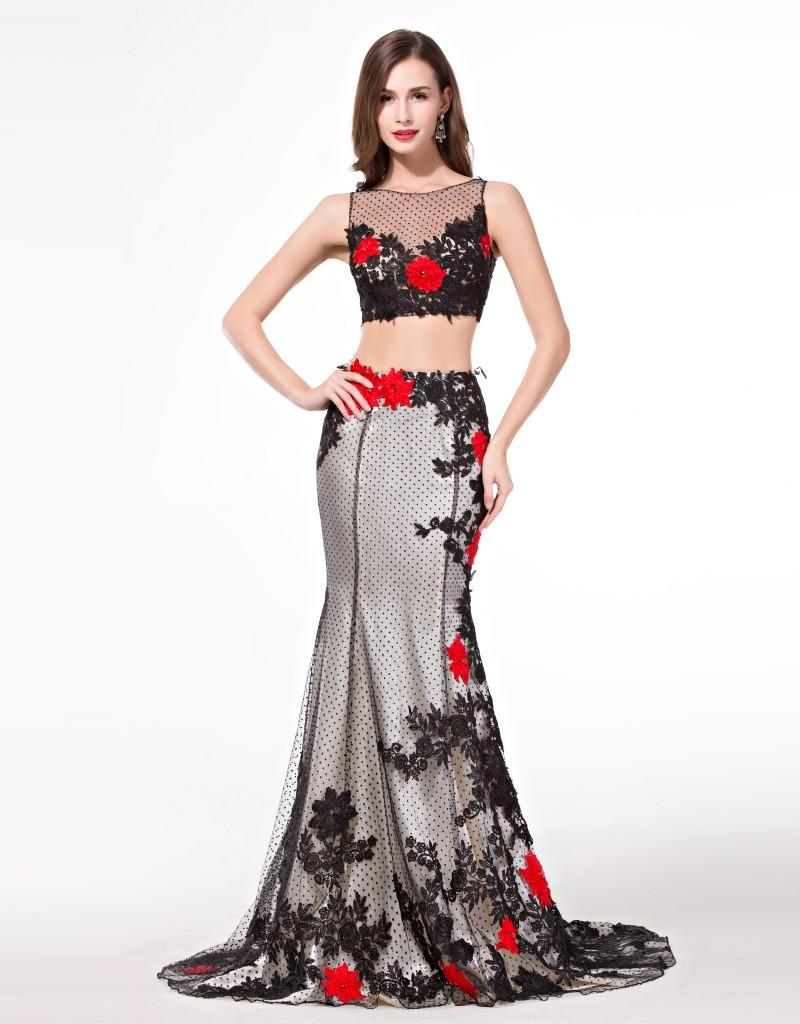 Aliexpress Com Buy Vestido Renda Sereia 2015 Elegant