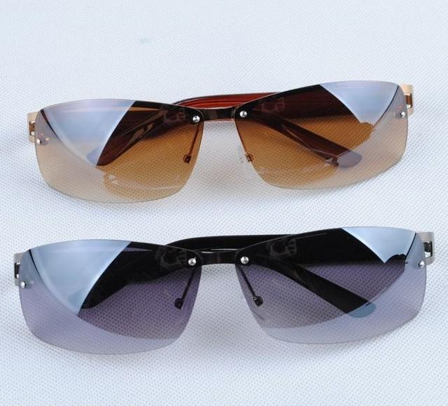 Free shipping cool sunglasses half frame sport sunglasses sunglasses