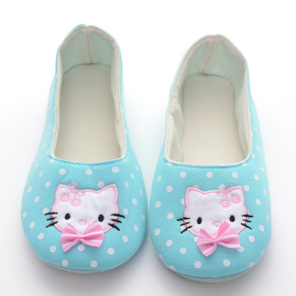 Elegant Hello Kitty Womens Sofia Red Shoes  Polyvore