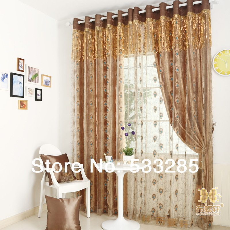 New 2014 blinds cortinas draperies for kids bedroom for Fabrics for children s curtains