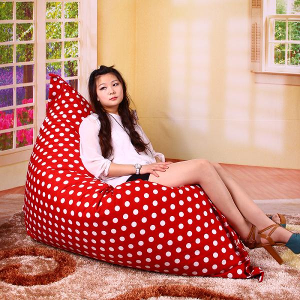 free shipping living room furniture sets bean bag sofa beanbags(China (Mainland))