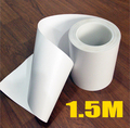 Free shipping Rhino Skin Car Bumper Hood Paint Protection Film Vinyl Clear Transparence film 15cmx3m 5m