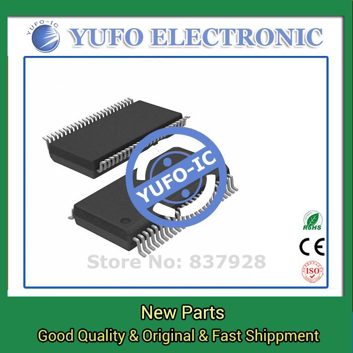 Free Shipping 5PCS KSZ8001S genuine authentic [IC TXRX PHY 10/100 3.3V 48-SSOP]  (YF1123D)