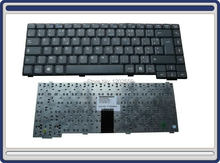 NEW Wholesale Keyboard FOR Advent 7104 7106 7110 French Version Laptop Accessories Replacement Clavier FR Black (K1731-HK)