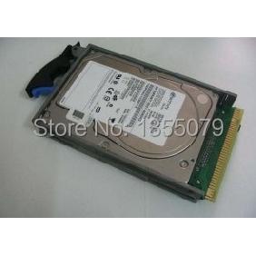 eServer iSeries 36GB SCSI 39J3695 15K U160 Hard Drive Refurbished(China (Mainland))