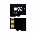 Hafıza kartı micro SD kart 16g 32g 64g128g mini tf kart sınıf 10 gerçek kapasite flash kart için Smartphone
