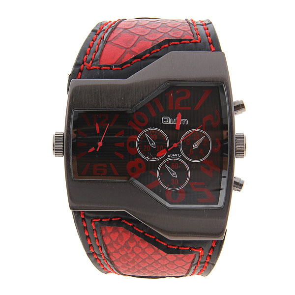 Oulm Brand Military watches Multi-Function Japan Quartz Movement Sports watches Mens WristWatches Male relogios masculino<br><br>Aliexpress