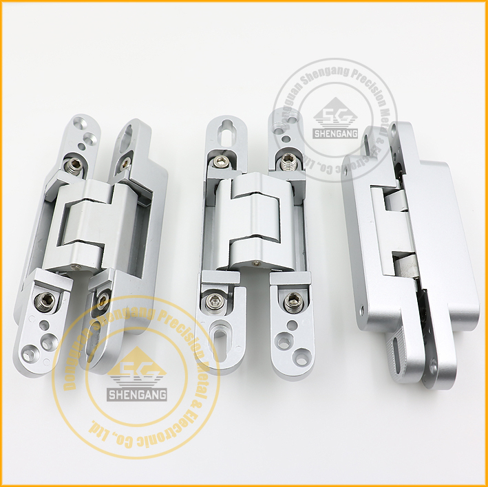 dongguan hardware 180 adjustable hinge(China (Mainland))