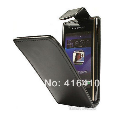 Cell Phones Leather Case Pouch For Samsung Galaxy Mini S5570+ FREE 1 STYLUS(China (Mainland))