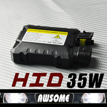 Buy 1PC 12V Xenon 35W Digital Slim Blocks Ignition Electronic Ballast HID Kit H7 H4 H1 H3 H11 9005 9006 for $7.19 in AliExpress store