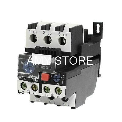 Buy Manual Reset 3 Phase Motor Protection