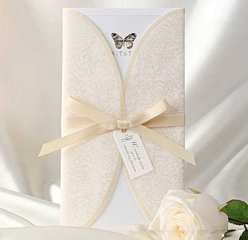 Wedding Gift Card Invitation : invitations, invitation card, B8002, customise printing,wedding gift ...