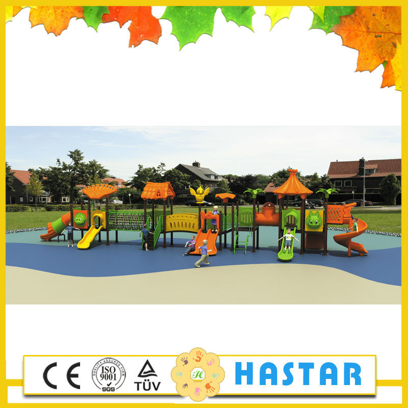 Has 18 own factory price design beautiful outdoor play for Design your own playground online