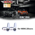 2 X pcs MINI Cooper R55 R56 R57 R58 R61 R60 F55 F56 door lock pin