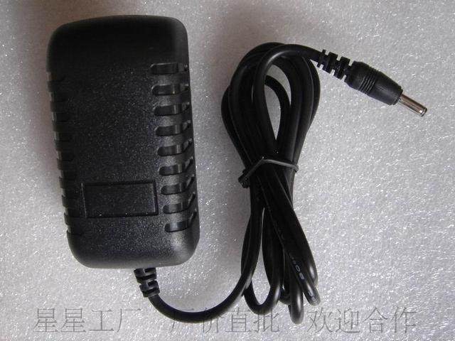 Tablet charger 5v2a newman t7 t9 n18 n7 m7m9 p7 p9 blue charger