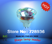 Changsheng FHS 82V 300W GX5.3 halogen lamp bulb mr13 reflector bulb(China (Mainland))