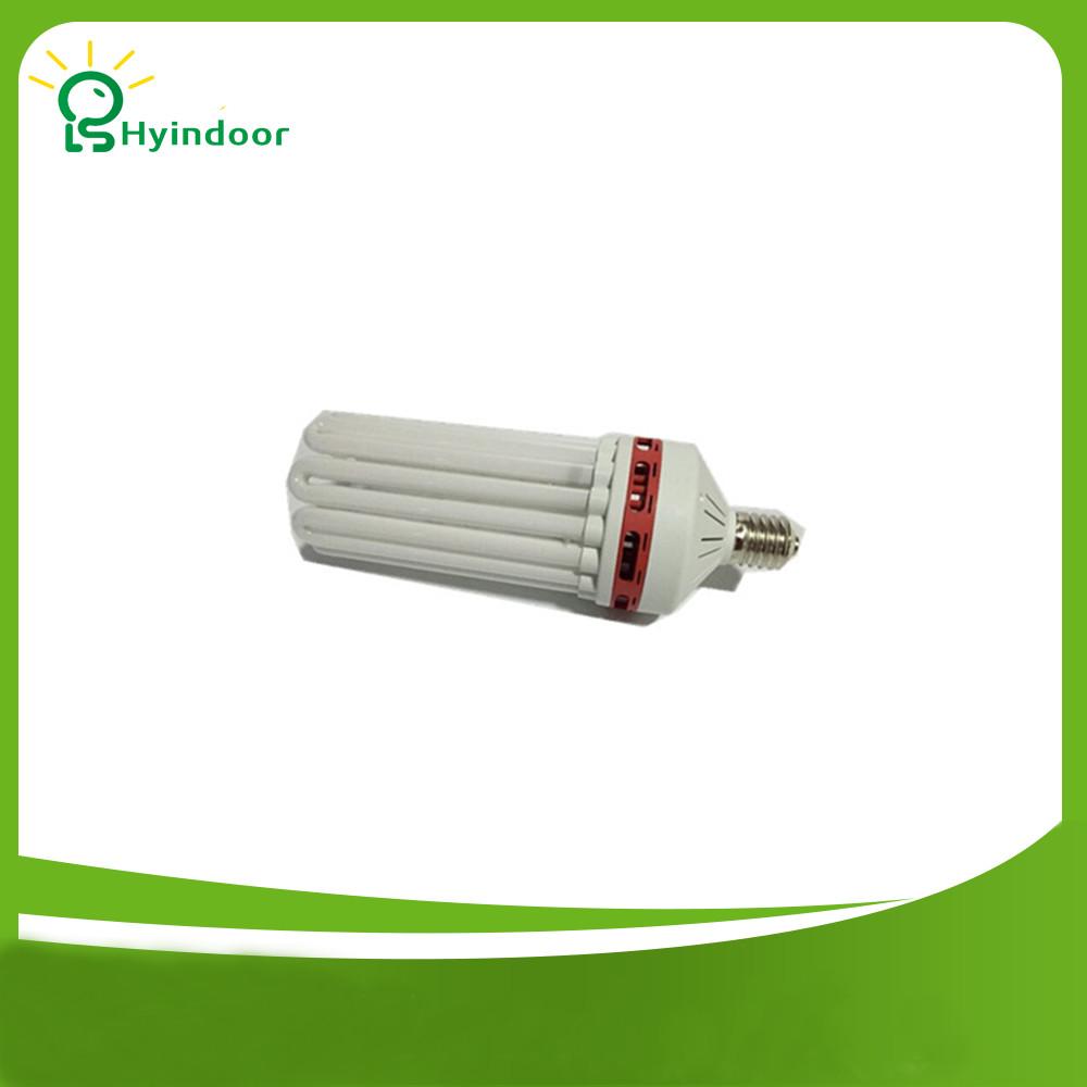 FREE SHIIPPING Hydroponics 250w Dual Spectrum 8U CFL Grow Light bulb(China (Mainland))