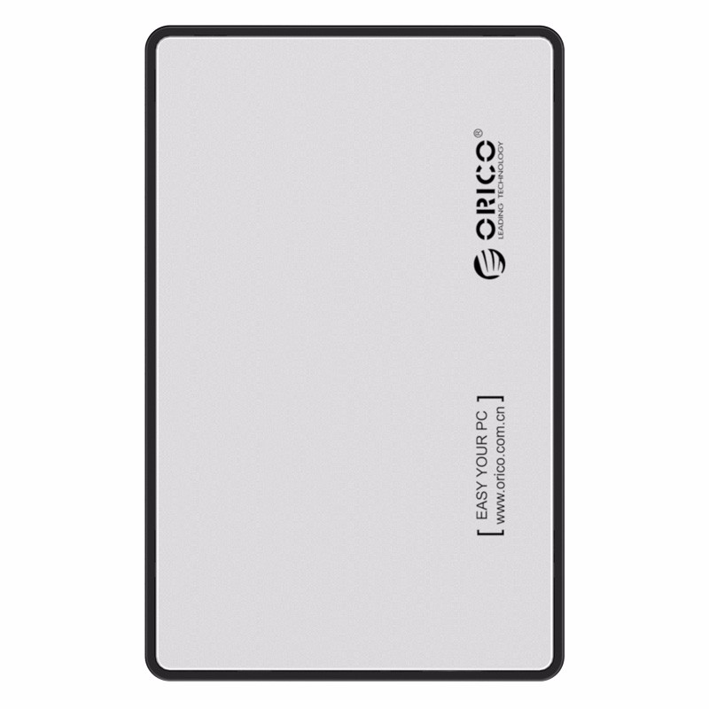 Корпус для HDD 2588us3/sv usb3.0 2.5 SATA HDD