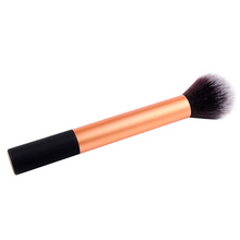 Brand New Soft Kabuki Foundation Powder Brush Cosmetic Makeup Tool Blush Brush Face Free Shipping