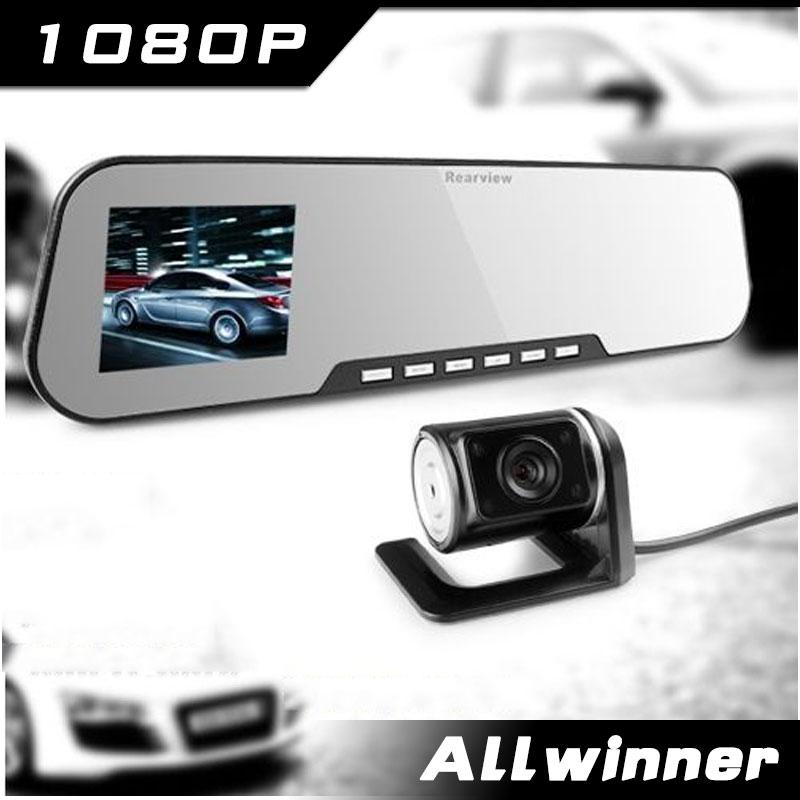 Автомобильный видеорегистратор Kemico Allwinner DVR FHD 1080P видеорегистратор intego vx 410mr