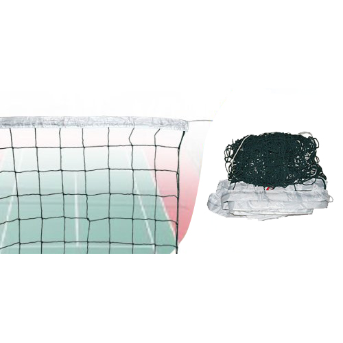 Super sell International Match Standard Official Sized Volleyball Net Netting Replacement(China (Mainland))