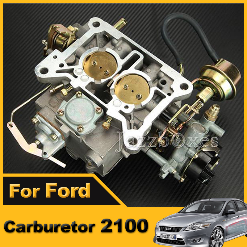 New Car Carburetor 2100 A800 2 Barrel For Ford F100 F250 F350 MUSTANG ENGN 289 302 351 JEEP 360(China (Mainland))
