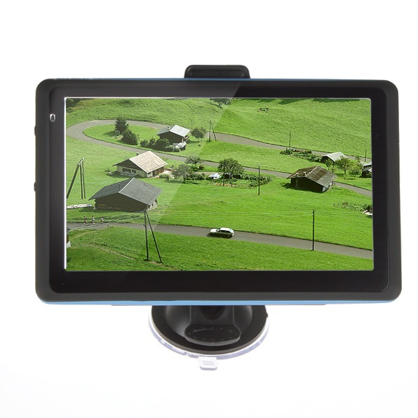 7 inch tablet gps navigation navigator Singapore + Malaysia + Thailand preload(China (Mainland))