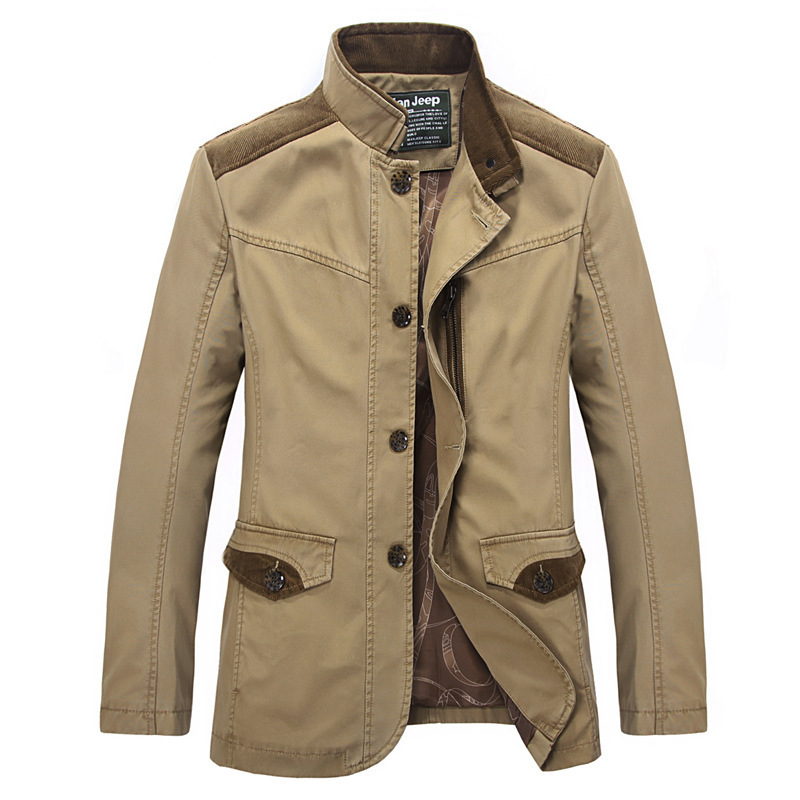 from $94 BUY NOW. Carhartt has always been a go-to brand for seriously warm winter jackets, and for good reason. This stellar option has a tough AF outer shell to protect you from the cold, an oh-so-soft flannel lining for all the cozy feels, and ribbed-knit cuffs and waist work to trap that body heat.