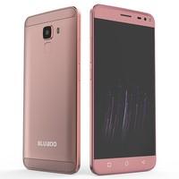 Original Bluboo Xfire 2 MTK6580 Quad Core Android 5.1 Smart Phone 5.0 inch HD 1GB RAM 8GB ROM 8MP Dual Sim 3G GPS Fingerprint ID
