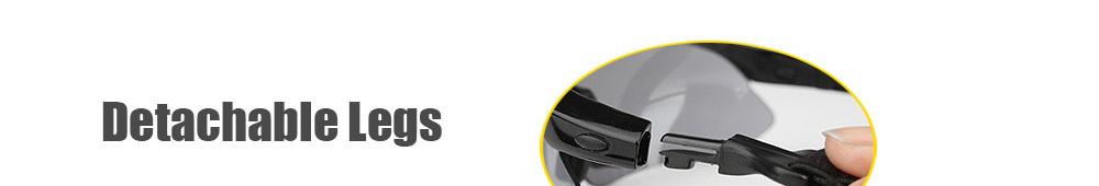 2015 Men Women Cycling Glasses Polarized UV400 Sports Sunglasses Ski