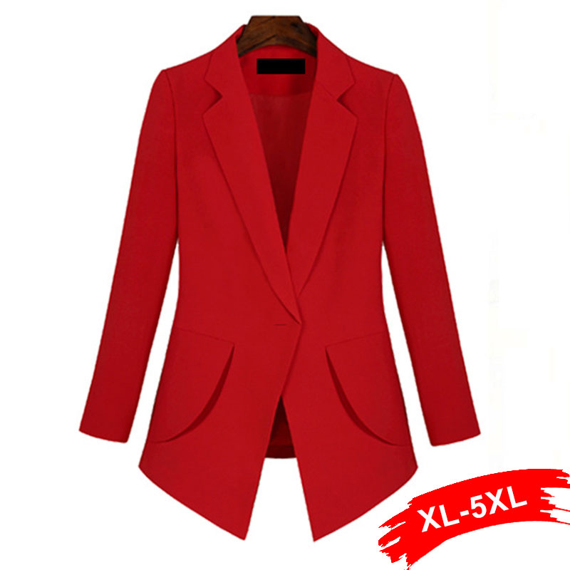 Online Get Cheap Women Office Red Jacket -Aliexpress.com | Alibaba