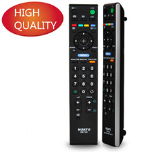 not need set 1pcs remote control universal suitable for Sony Bravia TV smart lcd led HD RM-ED009 RM-ED011 rm-ed012 and more(China (Mainland))