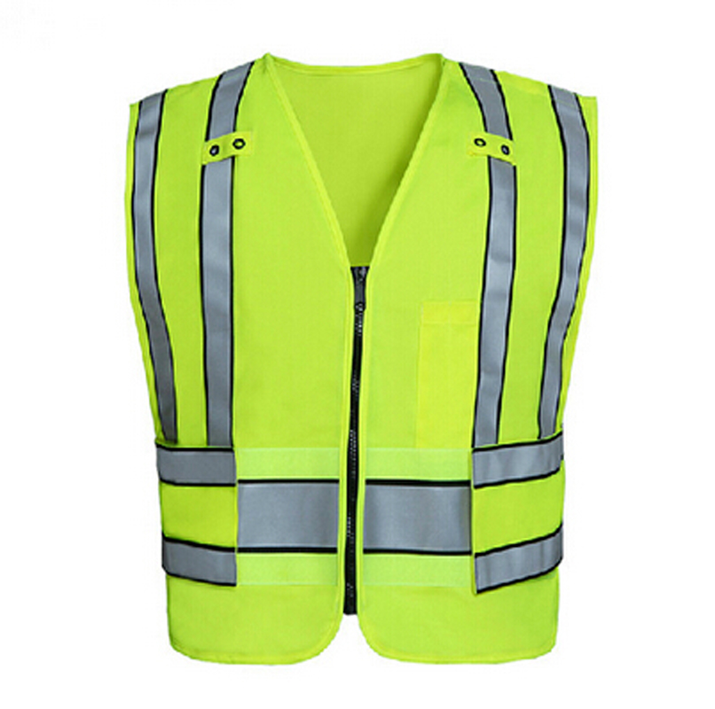 High quality child protective clothing Children safety vest high visibility  Apparel  Motorcycle reflective safety clothing