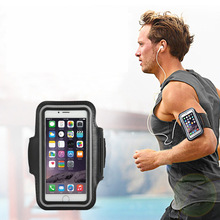 Wiko Bloom 2 Bloom2 Wax Stairway Bridy lenny Getaway Slide Jimmy Waterproof Armband Sport Running Arm Band Pouch Case Phone Bag