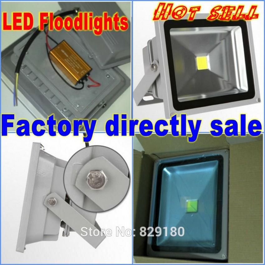 20x wholesale outdoor flood lights 20w 30w 50w led flood. Black Bedroom Furniture Sets. Home Design Ideas
