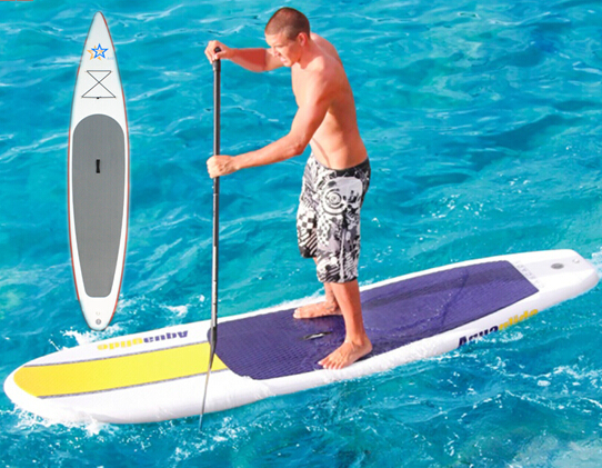 inflatable surfing boards stand up paddle boards(China (Mainland))