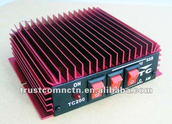 HF Transceiver Amplifier+Free Shipping