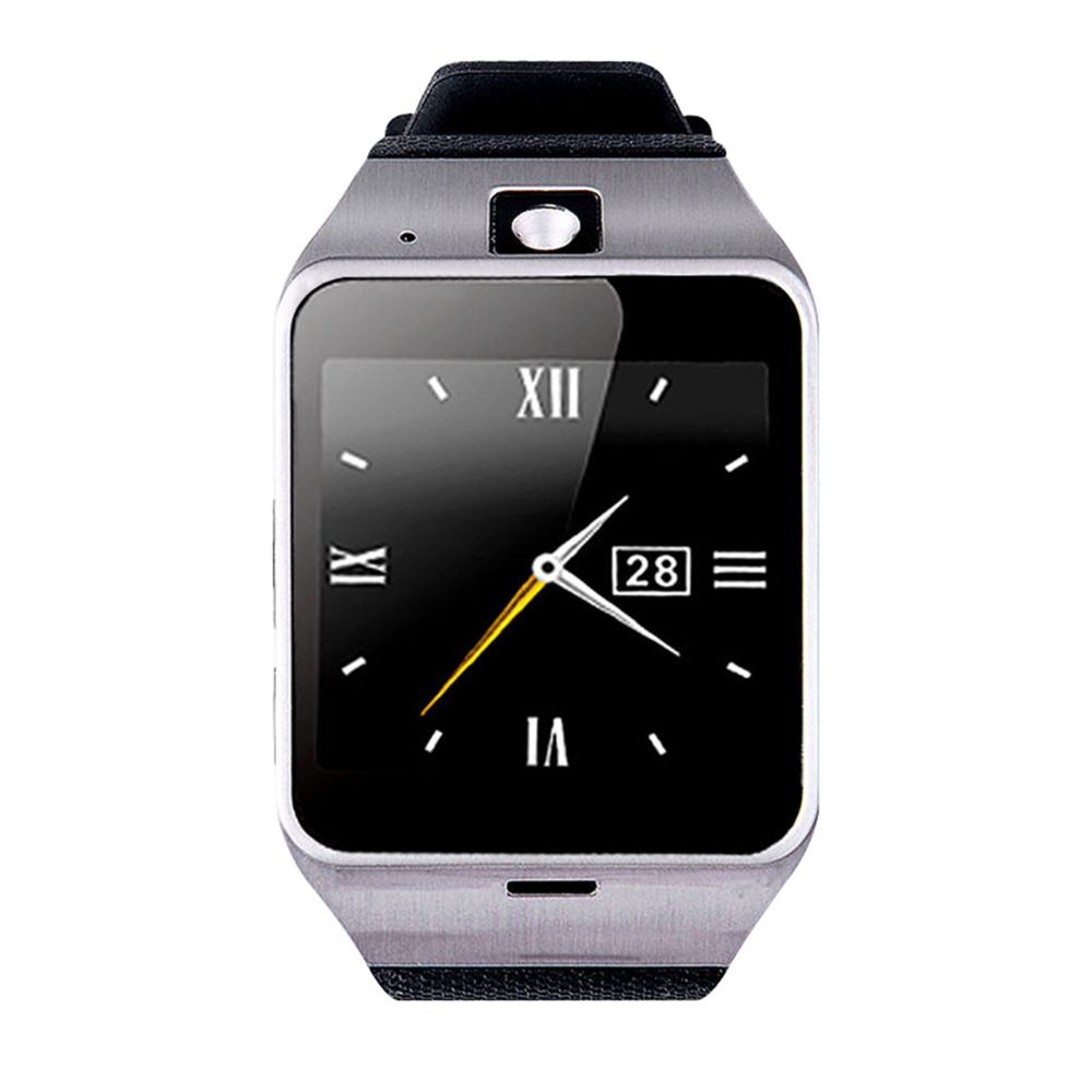 """Aplus GV18 life waterproof smart watch Phone 1:55 """"NFC GSM SIM card camera watches SmartWatch for Android phones Samsung iPhone6(China (Mainland))"""