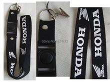 card rings new for honda keyring motorcycle moto gp driver elastic multifuction driver keyrings keychains F1 worker card rings(China (Mainland))