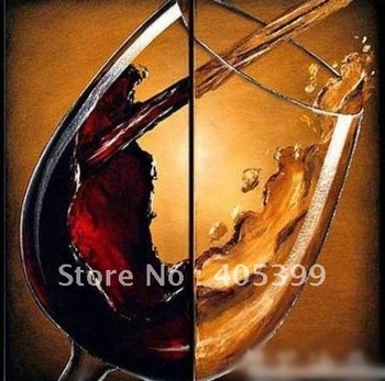 Free shipping !!! Hot Seller ,Huge Gallery Quality Modern Oil Painting On Canvas ,Wall Art G011