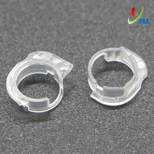 20set Front Camera Plastic Cap Seal Bracket Ring Replacement Part for iPhone 6 6 plus