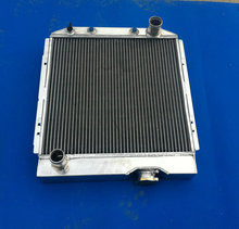 Buy 3 Row FOR FORD Mustang V8 ENGINE 5.0L 64 65 66 Aluminum Radiator 1964-1966 for $136.00 in AliExpress store